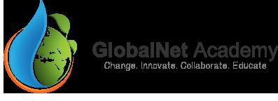 GlobalNet Academy Logo
